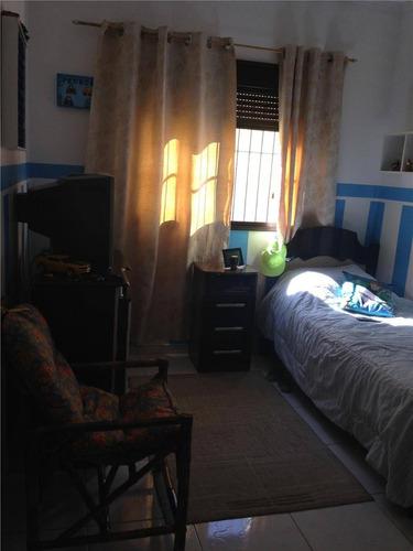 casa residencial à venda, residencial fabbri, salto. - ca4029