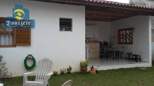 casa residencial à venda, residencial fazenda serrinha, itatiba. - ca0531
