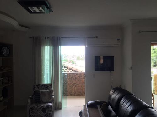 casa  residencial à venda, residencial fazenda serrinha, itatiba. - ca0607