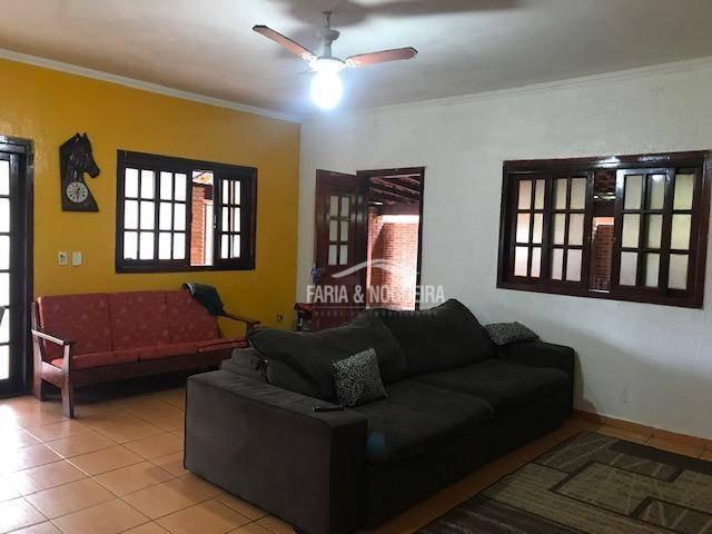 casa residencial à venda, residencial florença, rio claro - ca0234. - ca0234