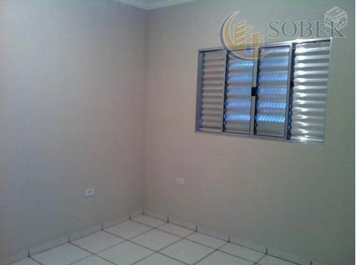 casa  residencial à venda, residencial guairá, sumaré. - ca0204