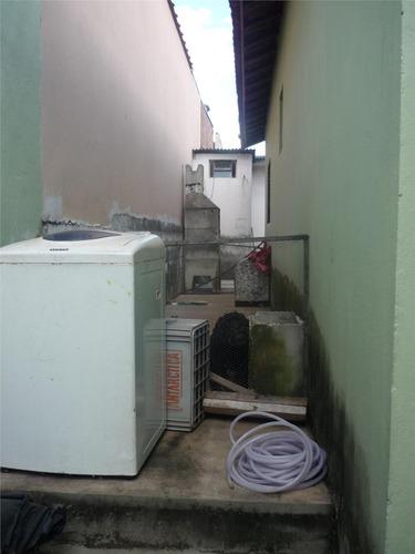 casa residencial à venda, residencial guimarães, limeira - ca0245. - ca0245