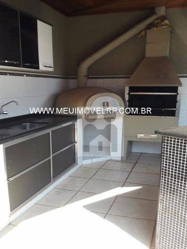 casa residencial à venda, residencial jequitibá, ribeirão preto - ca0130. - ca0130