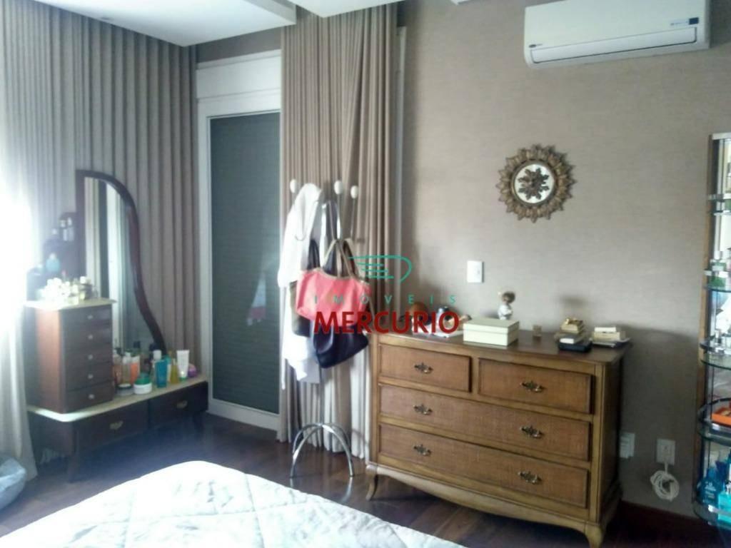 casa residencial à venda, residencial lago sul, bauru. - ca2663