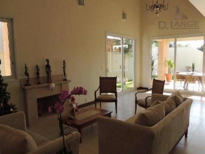 casa residencial à venda, residencial nova holanda, holambra - ca8296. - ca8296