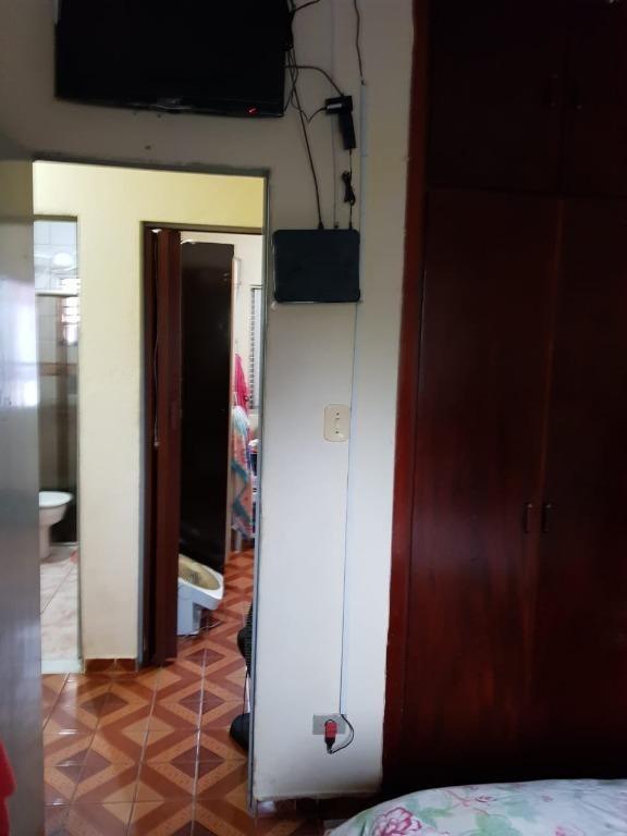 casa residencial à venda, residencial parque cumbica, guarulhos - ca1267. - ca1267
