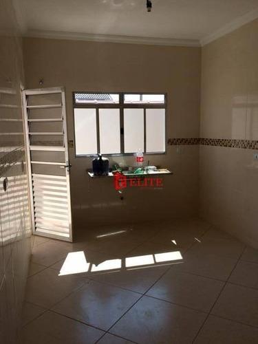 casa residencial à venda, residencial parque dos sinos, jacareí. - ca1457