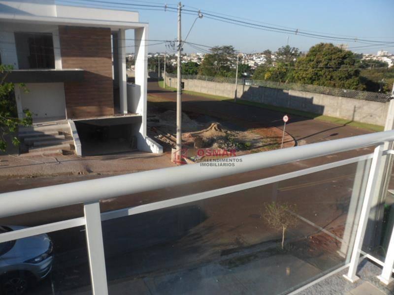 casa residencial à venda, residencial portal do lago, sumaré. - ca0565