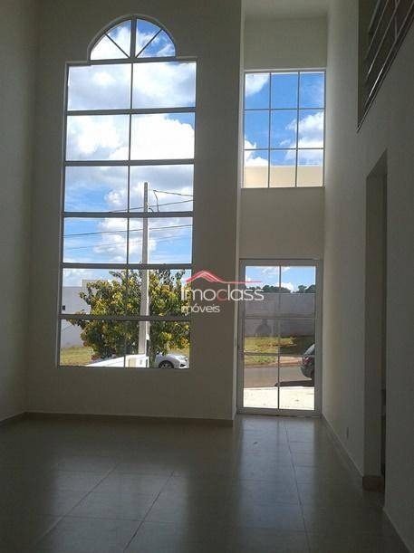 casa residencial à venda, residencial portal do lago, sumaré. - ca0679
