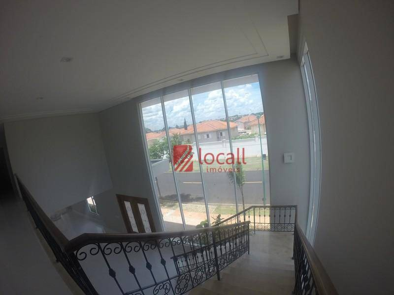 casa  residencial à venda, residencial quinta do golfe, são josé do rio preto. - ca0631