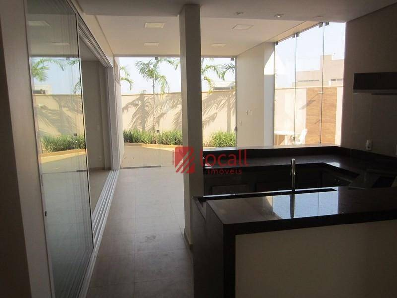 casa  residencial à venda, residencial quinta do golfe, são josé do rio preto. - ca0633