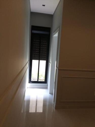 casa residencial à venda, residencial quinta do golfe, são josé do rio preto. - ca1394