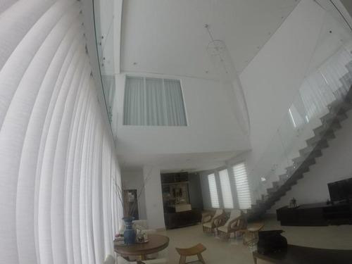 casa  residencial à venda, residencial quinta do golfe, são josé do rio preto. - ca4646