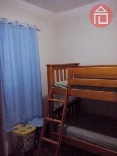 casa residencial à venda, residencial quinta dos vinhedos, bragança paulista - ca1290. - ca1290
