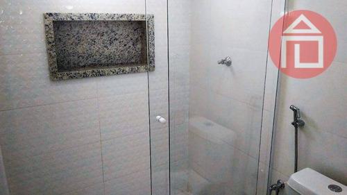 casa residencial à venda, residencial quinta dos vinhedos, bragança paulista. - ca1446