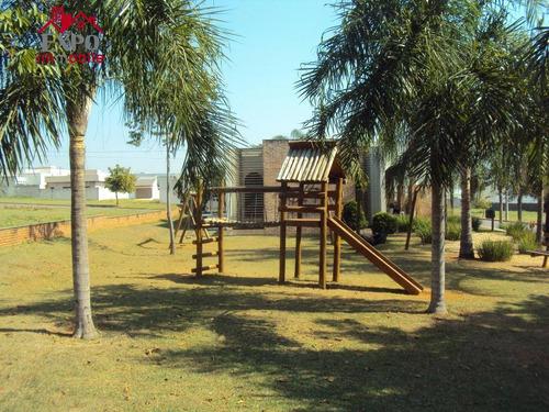 casa residencial à venda, residencial real parque sumaré, sumaré. - ca0095