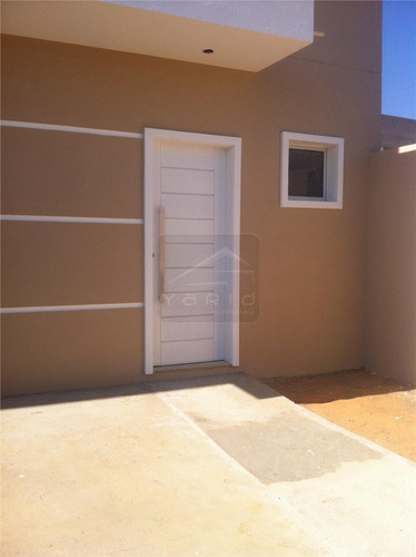 casa  residencial à venda, residencial santa giovana, jundiaí. - ca0603