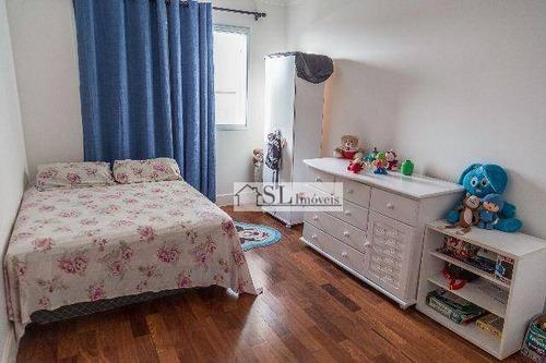 casa residencial à venda, residencial santa maria, valinhos. - ca0165