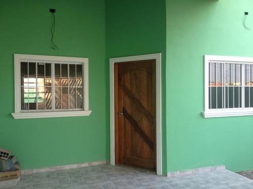 casa  residencial à venda, residencial santa paula, jacareí. - ca0087