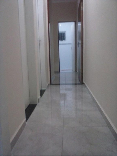 casa residencial à venda, residencial santa paula, jacareí. - ca0597