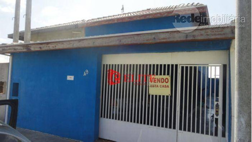 casa residencial à venda, residencial santa paula, jacareí - ca0836. - ca0836