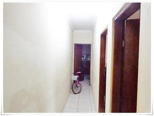 casa residencial à venda, residencial são joaquim, santa bárbara d'oeste - ca0456. - ca0456