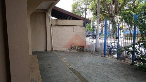 casa residencial à venda, residencial tatetuba, são josé dos campos. - ca3658