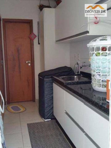 casa residencial à venda, residencial terras do barão, campinas. - ca0090