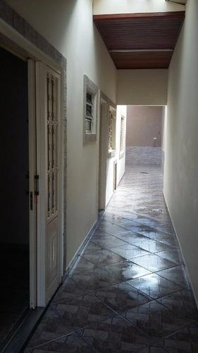casa residencial à venda, residencial união, são josé dos campos. - ca0532