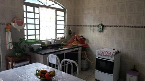 casa residencial à venda, residencial união, são josé dos campos. - ca3670