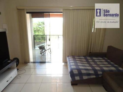 casa residencial à venda, residencial vale das nogueiras, americana. - ca0461