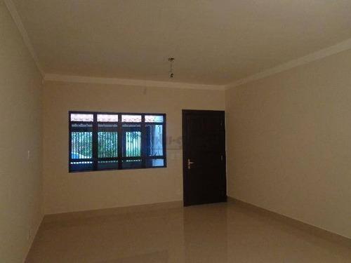 casa residencial à venda, residencial veneto, itu. - ca4024