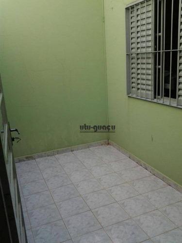 casa residencial à venda, residencial veneto, itu. - ca5813