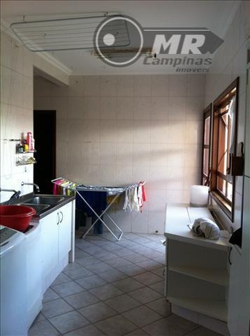 casa residencial à venda, residencial vila verde, campinas. - ca0128