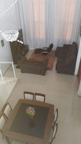 casa residencial à venda, residencial villa daquila, piracicaba. - ca2017