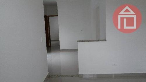 casa residencial à venda, residencial vino barolo, bragança paulista. - ca1126