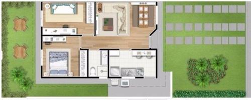 casa residencial à venda, residencial viva vista, sumaré. - codigo: ca1054 - ca1054