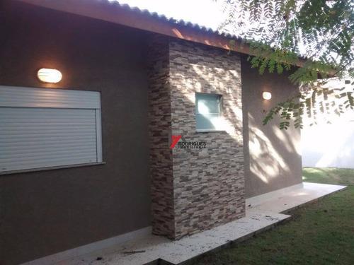 casa  residencial à venda, retiro das fontes, atibaia. - ca0922