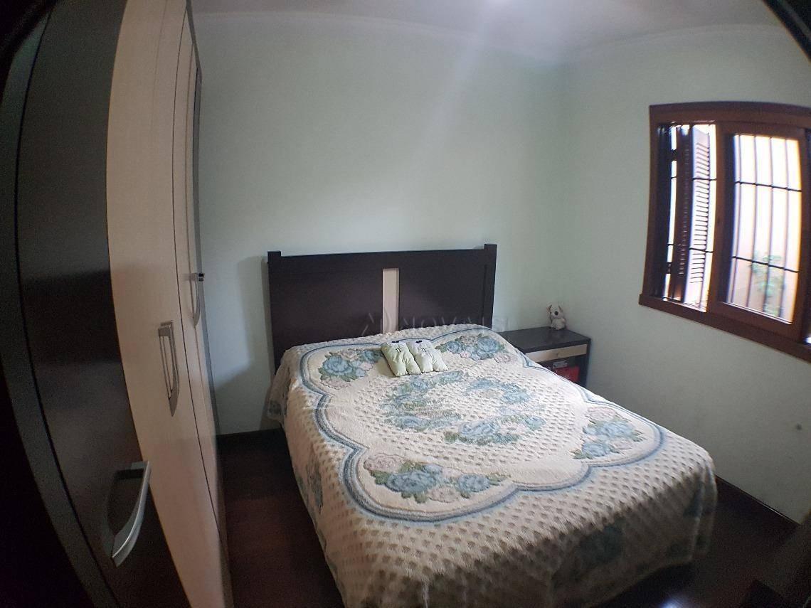 casa residencial à venda, rincão, novo hamburgo. - ca2369
