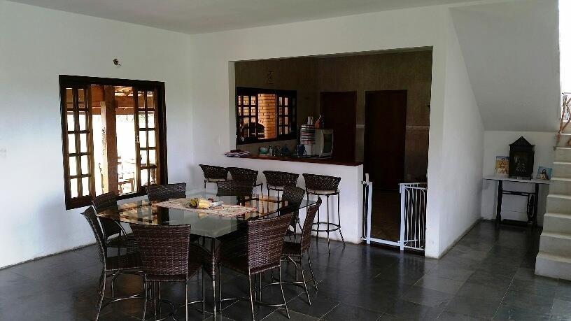 casa residencial à venda, rio comprido, jacareí. - ca0185