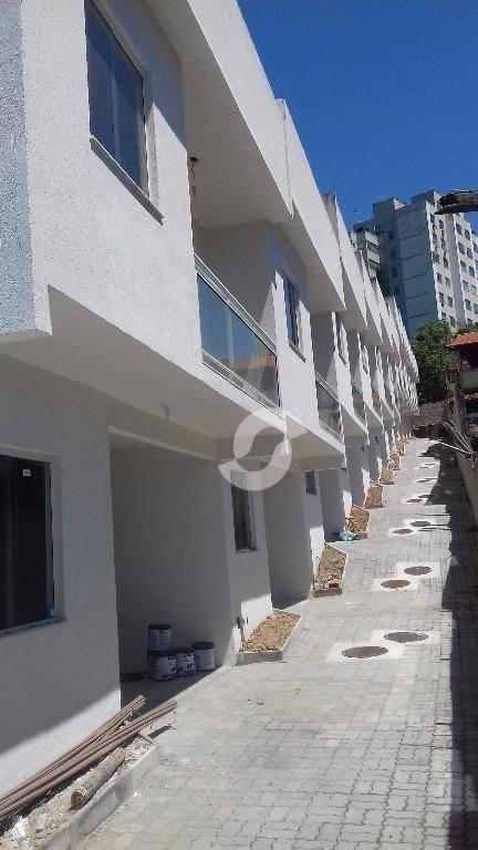 casa residencial à venda, rocha, são gonçalo. - ca0400