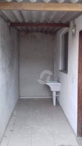 casa residencial à venda, rocha, são gonçalo. - ca0405
