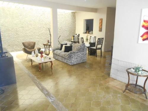 casa residencial à venda, rodolfo teófilo, fortaleza. - ca0752