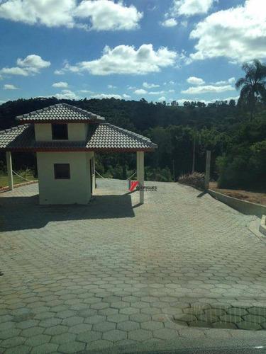 casa residencial à venda, rosário, atibaia. - ca1441