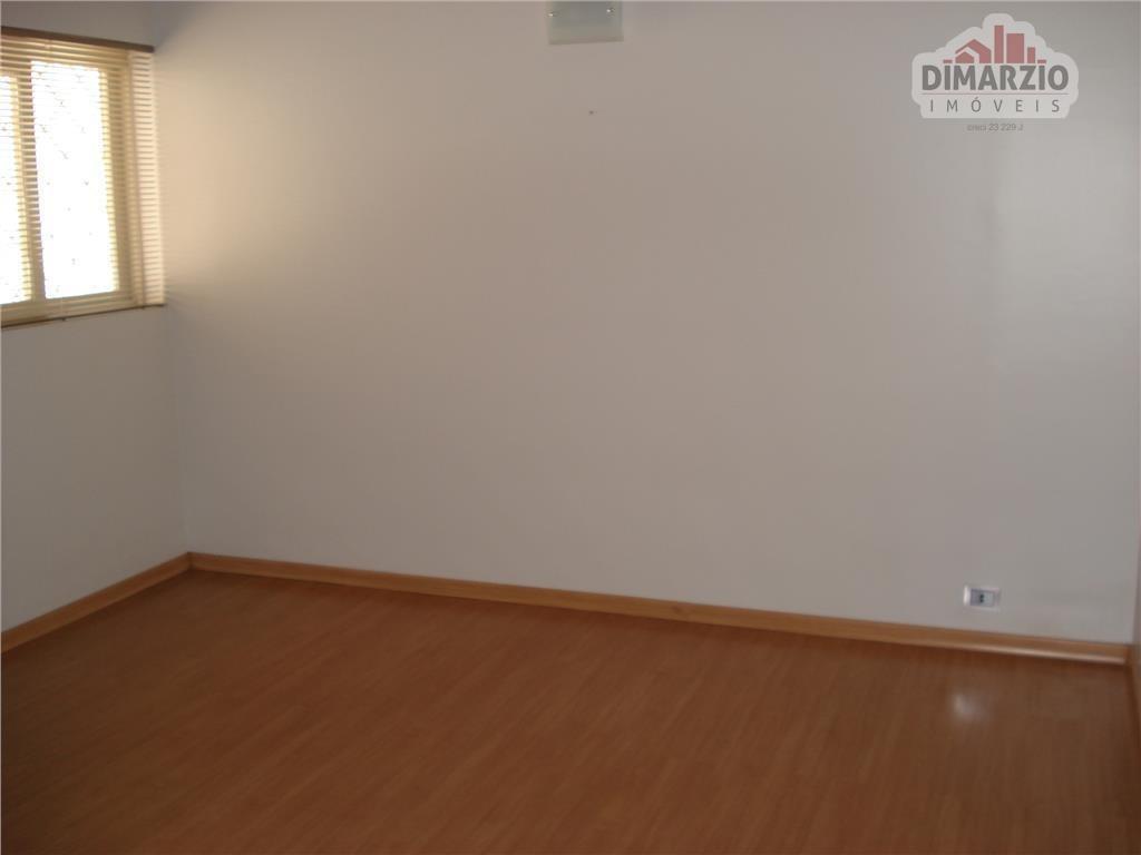 casa residencial à venda, santa catarina, americana - ca0535. - ca0535