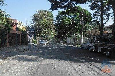 casa residencial à venda, santa cecília, são paulo - ca2701. - ca2701