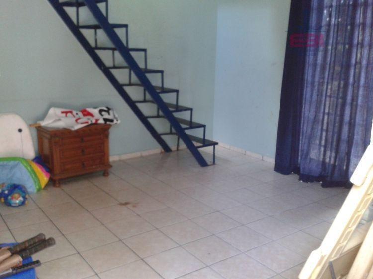 casa residencial à venda, santa inês, caieiras - ca0008. - ca0008