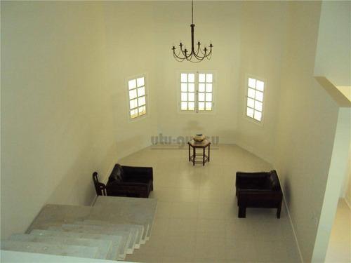 casa residencial à venda, santa mônica, itu. - ca3207