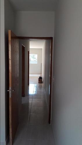 casa residencial à venda, santa rita, piracicaba. - ca1643