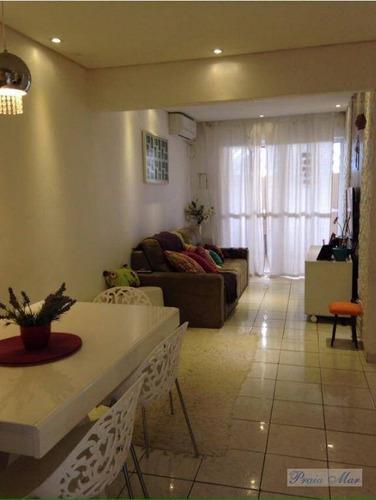 casa  residencial à venda, santa rosa, guarujá. - ca0023